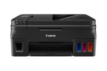 Canon Printer Black