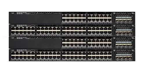 Cisco LAN Switches