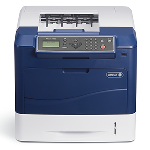 Xerox Desktop Printer